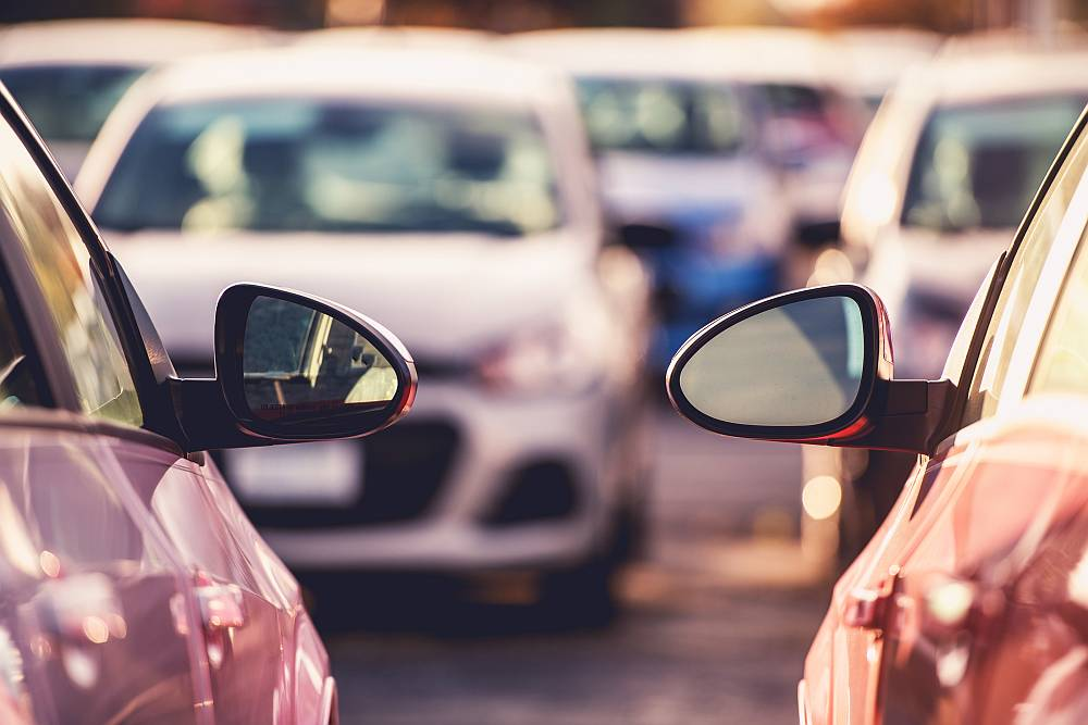 Ile kosztuje parking na lotnisku Pyrzowice?