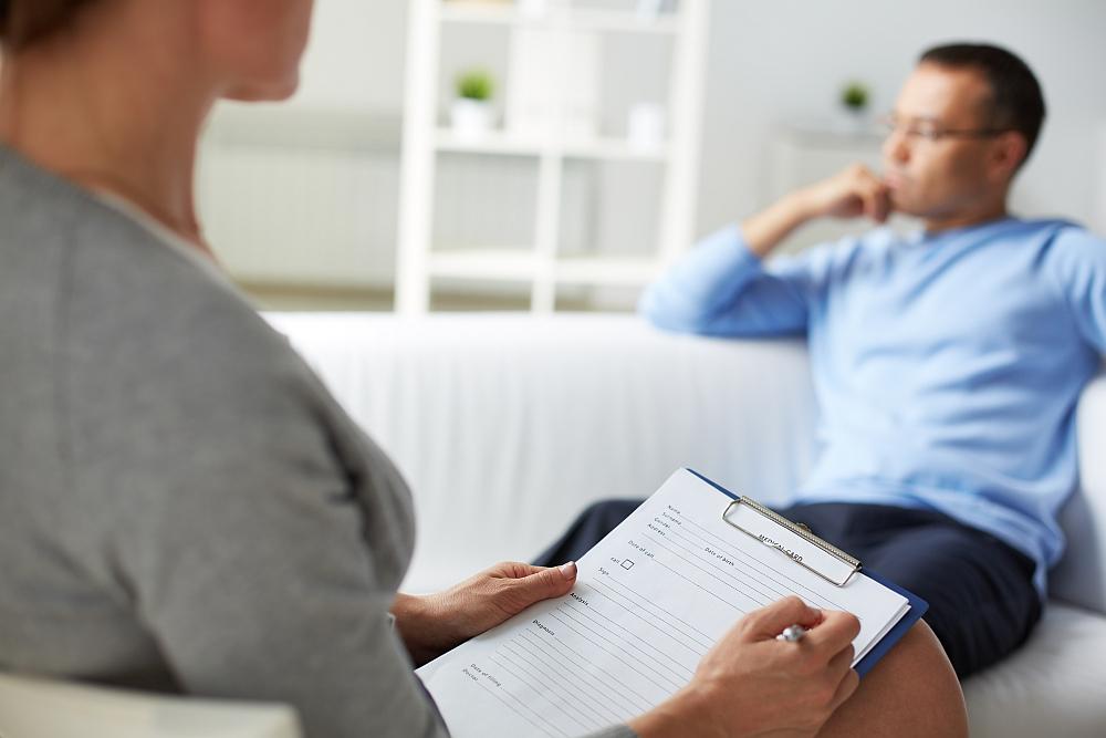 Psychologia – czy warto zwrócić się o pomoc?
